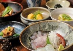 和食の店 らかん 画像4