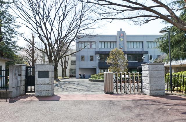 筑波大学附属駒場中・高等学校