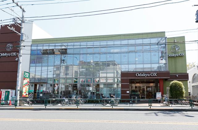 OdakyuOX池尻店