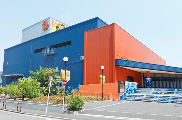 劇団四季シアター四季劇場