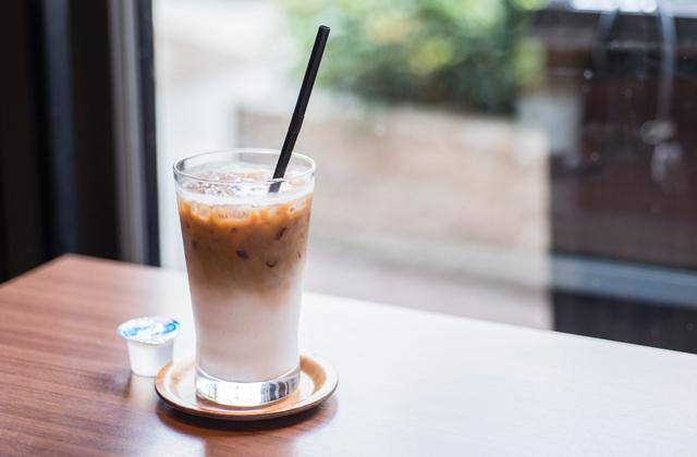 グラムス カフェ